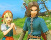 [E3 2018] Dragon Quest XI ottiene un nuovo trailer durante video showcase di Square Enix