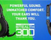 [NEWS] TURTLE BEACH ANNUNCIA LE RECON 200 E LE STEALTH 300 ALL'E3 2018