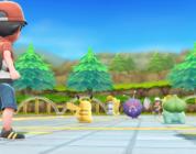 [NEWS] Pokémon Let's Go richiederà un abbonamento online per scambi e battaglie
