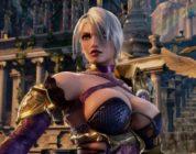 [NEWS] Il nuovo gameplay di SoulCalibur VI mostra Ivy, Taki, Maxi e Kilik in azione