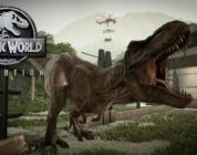 [NEWS] Nuovo Trailer per Jurassik World Evolution