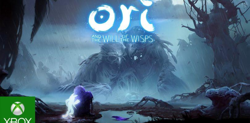 [E3 2018] Ori And Will Of The Wisps ottiene uno stupendo nuovo trailer all'E3 2018 e arriverà nel 2019