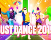 [E3 2018] Ubisoft annuncia Just Dance 2019 con una colorata pista da ballo