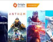 [E3 2018] EA annuncia Origin Access Premier su PC e arriverà dopo questa estate