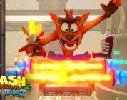 [NEWS] Crash Bandicoot N. Sane Trilogy riceverà un nuovo livello