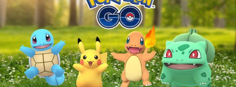 Pokemon go lotte