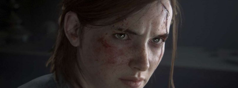 The game Awards THE LAST OF US PARTE 2