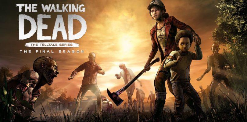 [NEWS] The Walking Dead: l'ultima stagione debutta con un trailer; il primo episodio in arrivo ad Agosto