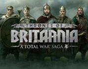[NEWS] Total War: THRONES OF BRITANNIA in arrivo su LINUX