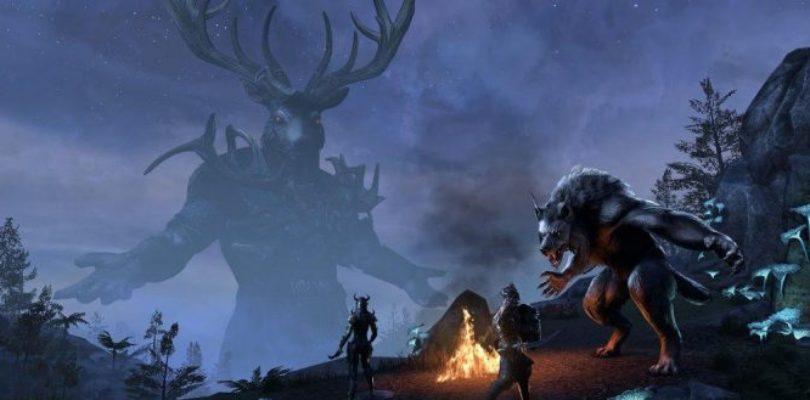 [NEWS] The Elder Scrolls Online: Wolfhunter aggiunge due nuovi dungeon al popolare MMORPG di Bethesda