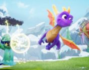 [NEWS] Spyro Reignited Trilogy Ottiene 12 minuti di filmato di Gameplay