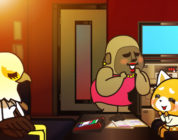 [Spoiler] Aggretsuko – Serve veramente una seconda stagione?