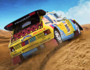 [NEWS] Ari Vatanen ritorna in Dakar!