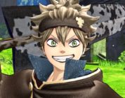 [NEWS] Nuovo gameplay per Black Clover: Quartet Knights