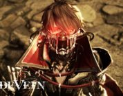 [NEWS] Rivelato un nuovo trailer per Code Vein