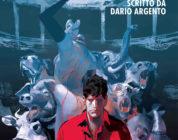 [News] Dario Argento e Dylan Dog – L'incontro storico tra due icone dell'Horror