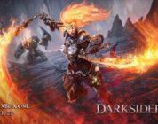 [NEWS] Data di rilascio di Darksiders III confermata con Rich Special Editions