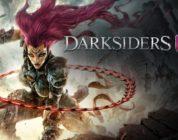 [NEWS] Darksiders III Data di uscita e edizioni speciali