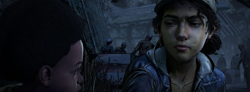 [NEWS] Un nuovo gameplay per The Walking Dead: The Final Season