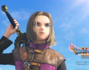 [NEWS] Dragon Quest XI ottiene un nuovo gameplay per PS4 che mostra Tentacular
