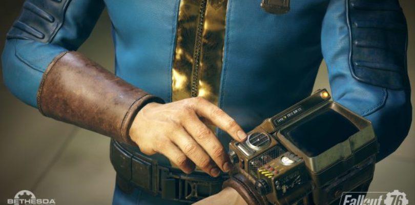 [NEWS] La BETA di Fallout 76 non inizierà prima di ottobre