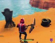 [NEWS] Fortnite aggiunge una tomba per commemorare un eroico salvataggio