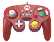 [NEWS] La Switch ottiene tre controller GameCube A tema su Mario, Zelda e Pokémon