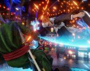 [NEWS] Nuove schermate di Jump Force mostrano Ichigo da Bleach