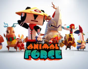 [NEWS] Animal Force rilasciato oggi per Playstation VR