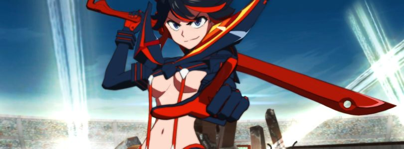 [NEWS] Kill la Kill The Game :Nuovi Screenshot e dettagli sul Gameplay