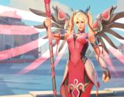 [NEWS] Un nuovo traguardo per la Overwatch Pink Mercy Campaign