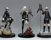 [NEWS] Nier Automata riceve nuove Action Figure