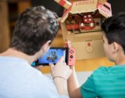 [NEWS] Nintendo Labo: Vehicle Kit rivelato per Switch
