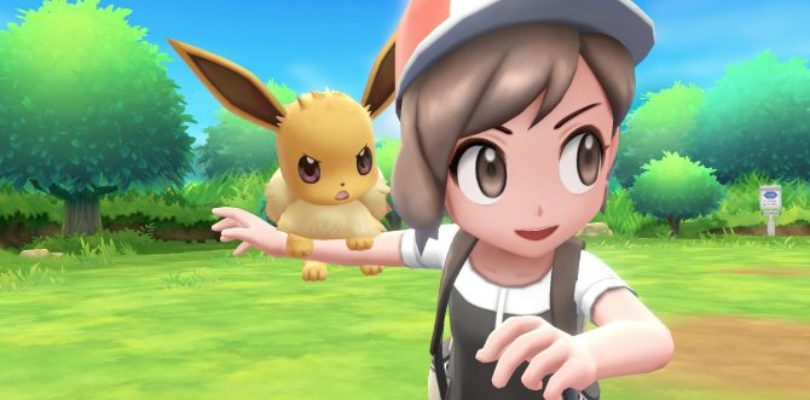 [NEWS] Pokemon: Let's Go Pikachu / Eevee Riporta Jessie e James