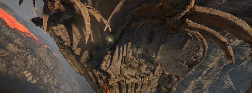 [NEWS] Quake Champions: Nuova arena The Molten Falls ora disponibile!