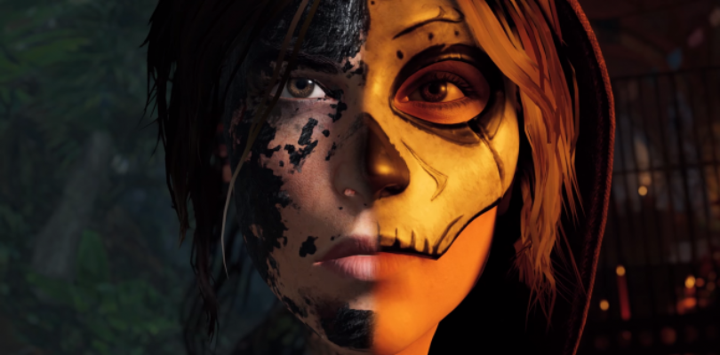 [NEWS] Shadow of the Tomb Raider – Un nuovo Gameplay si concentra su arrampicate ed altro