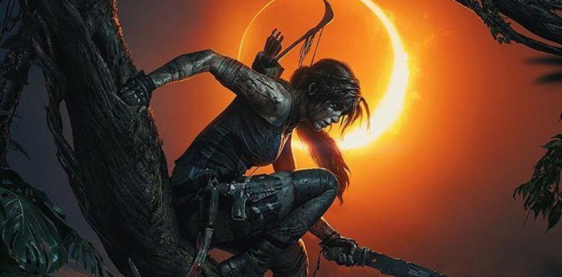 [NEWS] Shadow of the Tomb Raider – Mostrati 10 minuti di Gameplay