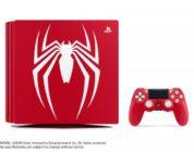 [NEWS] PS4 Edizione limitata di Marvel's Spider-Man rivelate