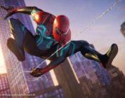 [NEWS] Nuova tuta per Marvel's Spider-Man mostrata al San Diego Comic-Con
