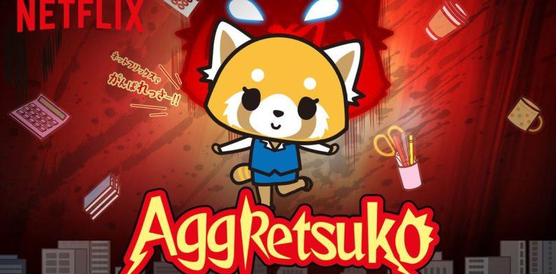 [Recensione] Aggretsuko