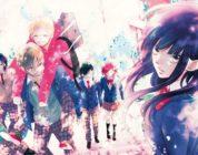 [NEWS] Kono Oto Tomare! – Annunciato adattamento anime del manga