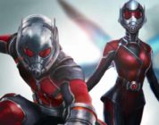 [News] Ant-Man and The Wasp – I due protagonisti al Giffoni film Festival per presentare il film in anteprima