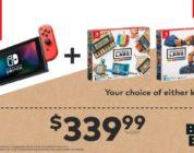 [NEWS] Nintendo annuncia un altro Bundle in esclusiva per la switch