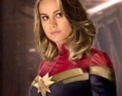 [News] Captain Marvel – Annunciata la fine delle riprese