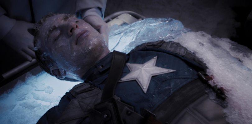 Capitan America – Come è sopravvissuto all'ibernazione?