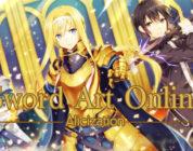 [NEWS] Sword Art Online: Alicization – Video promo e nuova visual