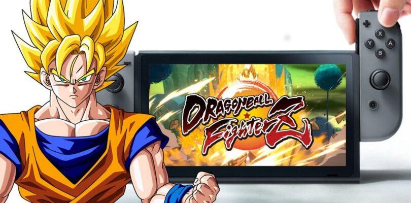[NEWS] Nuove feature per la versione Switch di Dragon Ball FighterZ