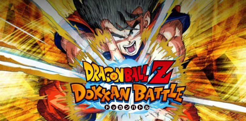 [NEWS] Dragon Ball Z Dokkan Battle celebra il suo terzo anniversario con aggiornamenti ed eventi di gioco!