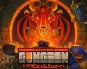 [NEWS] La nuova espansione di Enter the Gungeon in arrivo gratuitamente