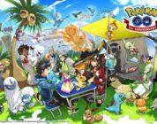 [News]Pokemon Go – Sta arrivando la Quarta Generazione